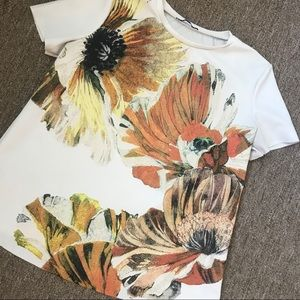 Beautiful Zara Top
